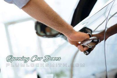 Plum Automotive Locksmith Service