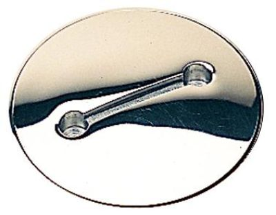 Find Sea-Dog Corp 3513911 REPLACEMENT CAP-STAINLESS motorcycle in Stuart, Florida, US, for US $28.19