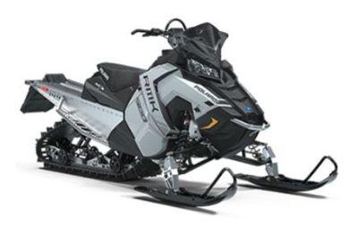 2019 Polaris 600 RMK 144 ES Mountain Snowmobiles Hillman, MI