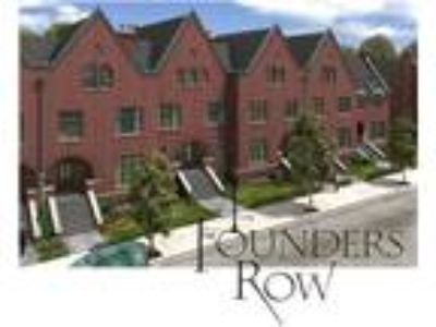 LUXURIOUS townhomes, Full Brick, Porches, 2-Car Garages!