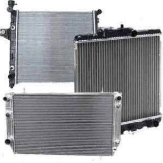 RADIATORS -- AC CONDENSERS (LOWEST PRICES ALL MAKES MODELS) (SanAntonio, SanMarcos -- 1960s-to-2013)
