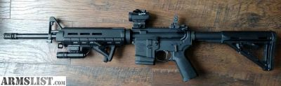 For Sale/Trade: AR 15 NY legal