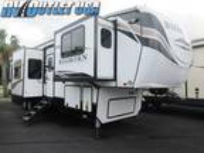 2020 Heartland Bighorn Traveler 39FL