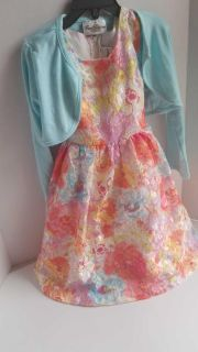 Girl's size 5 Rare Editions Dress