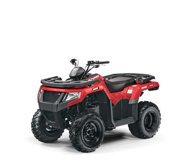 2018 Textron Off Road Alterra 300 Kids ATVs Oklahoma City, OK