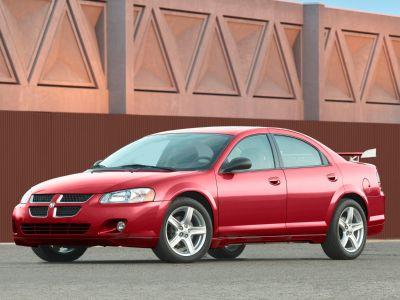2006 Dodge Stratus SXT ()