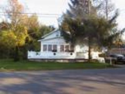 Four BR/Two BA Single Family Home (Detached) in Schenectady, NY