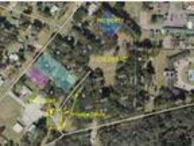 Land for Sale by owner in Inglis, FL