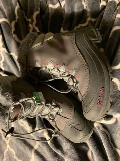 Size 6 winter boots Columbia brand NWT
