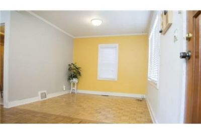 A wonderful three bedroom home with great rooms. Washer/Dryer Hookups!