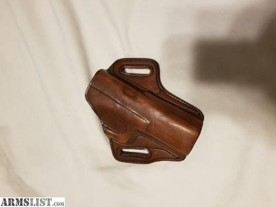 For Sale/Trade: Galco CON228H holster for sale