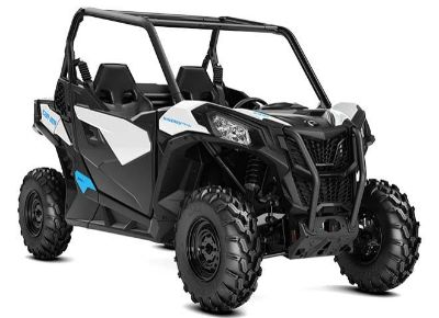 2018 Can-Am Maverick Trail 1000 Sport-Utility Utility Vehicles Woodinville, WA