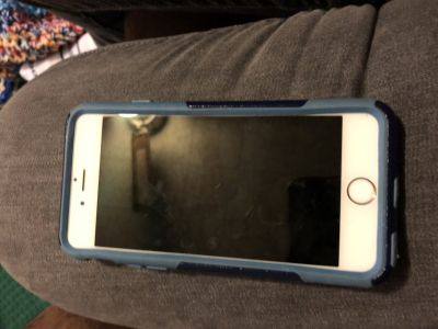iPhone 6s with two way charger 16 GB