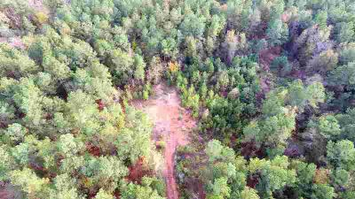 Black Springs Rd. Milledgeville, Peaceful wooded lot perfect