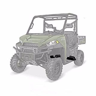 Sell GENUINE POLARIS RANGER HMW REAR A-ARM GUARDS 1000 900 570 XP CREW DIESEL 2880554 motorcycle in Hagerstown, Maryland, United States, for US $199.99