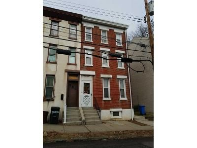 3 Bed 1 Bath Preforeclosure Property in Spring City, PA 19475 - New St