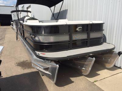 2018 Crest CARIBBEAN 250 L Pontoons Boats Kaukauna, WI