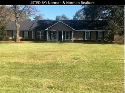 3 Bed 2 Bath Foreclosure Property in Albany, GA 31721 - Weymouth Dr
