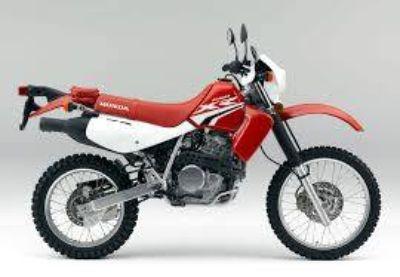 2019 Honda XR650L Motor Bikes Cedar City, UT
