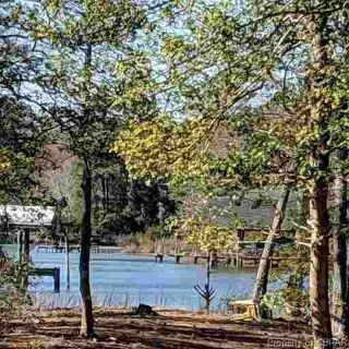 645 Holly Point Road Mathews Three BR, Extremely private