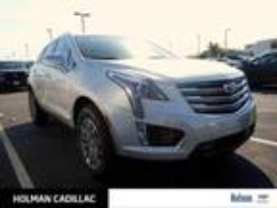 new 2019 Cadillac XT5 for sale.