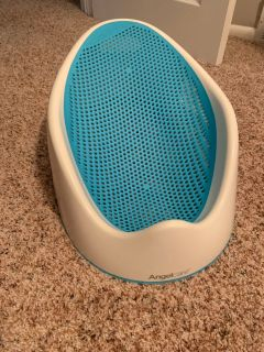 Angel care baby bath seat never used