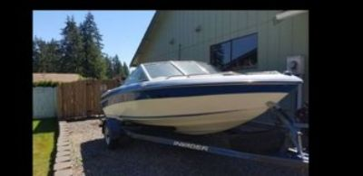 1994 invader open bow priced to sell