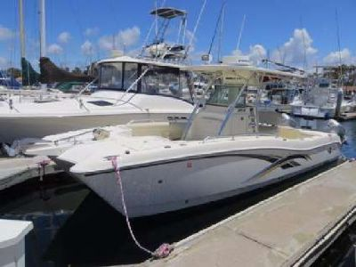 27' World Cat 270 Tournament Edition 2006 For Sale