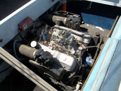 Find Big block 454 I/O engine motorcycle in Stockton, California, United States, for US $5,000.00