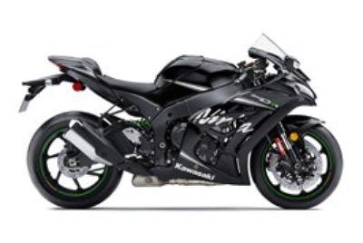 2017 Kawasaki NINJA ZX-10RR SuperSport Motorcycles Middletown, NJ