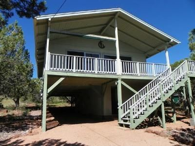 2 Bed 1 Bath Foreclosure Property in Payson, AZ 85541 - N Bobby Jones Dr