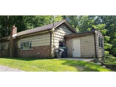 3 Bed 1 Bath Foreclosure Property in Bloomingburg, NY 12721 - Old Roosa Gap Rd