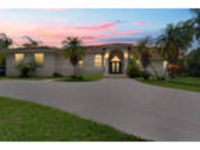 Six BR - Six BA - Single Family Home for rent in Southwest Ranches, FL