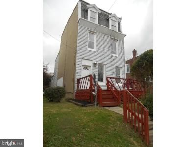 5 Bed 1.5 Bath Foreclosure Property in Chester, PA 19013 - E 22nd St