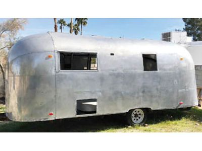 WANTED! 1930-1960'S OLD TRAVEL TRAILERS, CAMPERS, OR ...