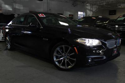 2014 BMW MDX 535i xDrive (Black Sapphire Metallic)