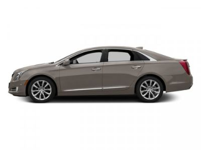 2017 Cadillac XTS Luxury Collection (Bronze Dune Metallic)