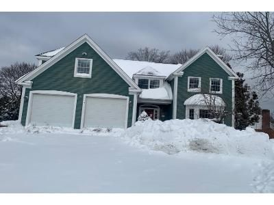 3 Bed 1.5 Bath Preforeclosure Property in Ridgefield, CT 06877 - Barry Ave