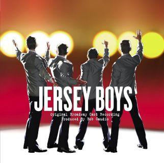 Jersey Boys-TixTM