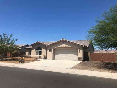 11646 E Alpha Way Yuma Three BR, Beautiful home for sale in