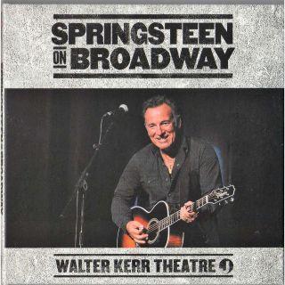 Springsteen on Broadway Concert Tickets at TixTM