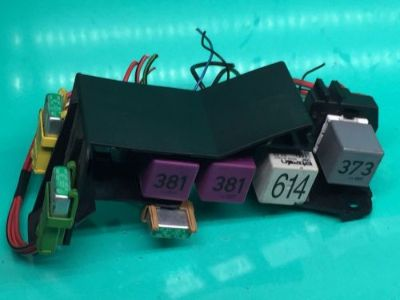 Sell Audi A8 Fuse Box Relay D3 4E 03-10 OEM 4E0 937 503 B ** TESTED GOOD *** motorcycle in Tampa, Florida, United States, for US $68.00