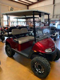 2018 E-Z-Go RXV 48V ELECTRIC Golf carts Covington, GA