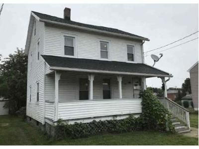 4 Bed 1 Bath Foreclosure Property in Williamsport, PA 17701 - Sheridan St