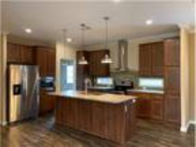 New Home Four BR- Two BA Home ~ Ref #277