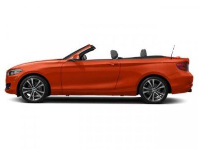 2019 BMW 2 Series 230i xDrive (Sunset Orange Metallic)