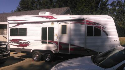 2012 Forest River STEALTH 2112