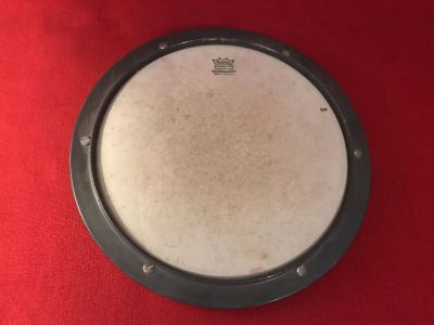Remo Weather King Practice Pad. GUC