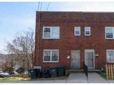 3 Bed 2 Bath Foreclosure Property in Washington, DC 20019 - Eads St NE