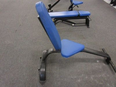 Muscle D Fitness Elite 90 Degree Tricep Seat RTR# 9023650-08
